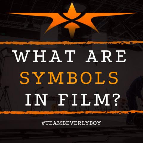 What are Symbols in Film