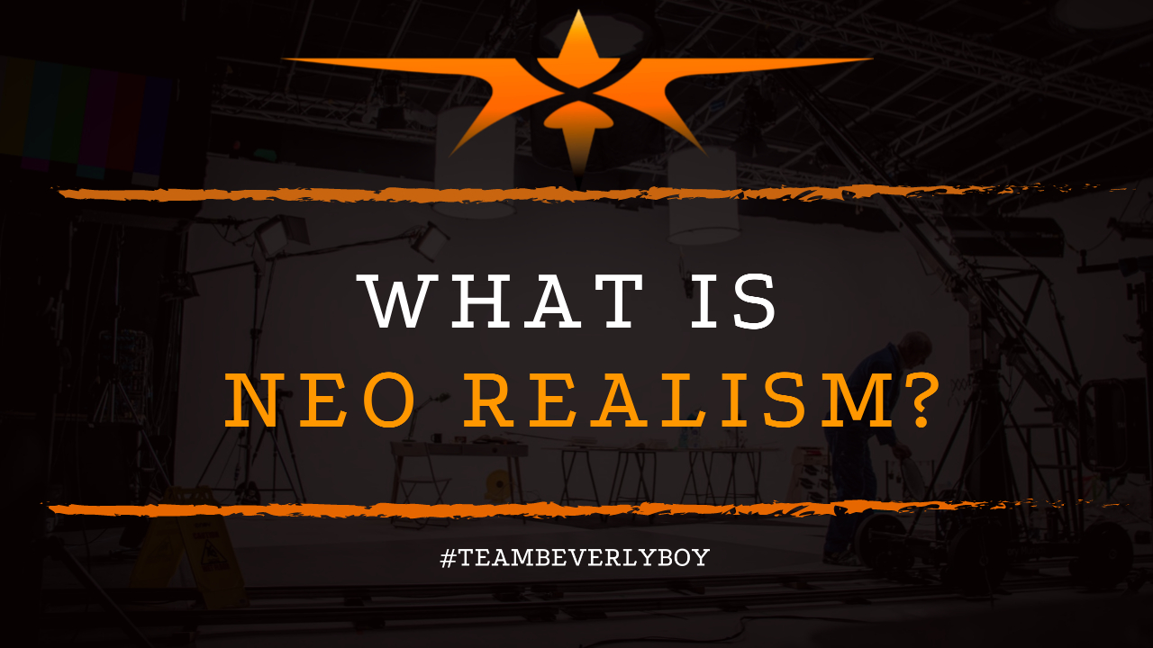 What is Neo Realism