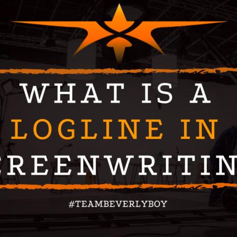 What is a Logline in Screenwriting