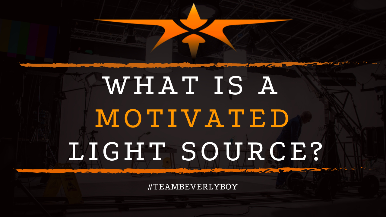 What is a Motivated Light Source