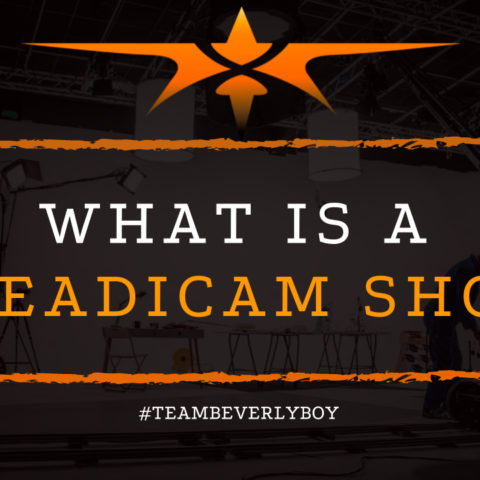 What is a Steadicam Shot