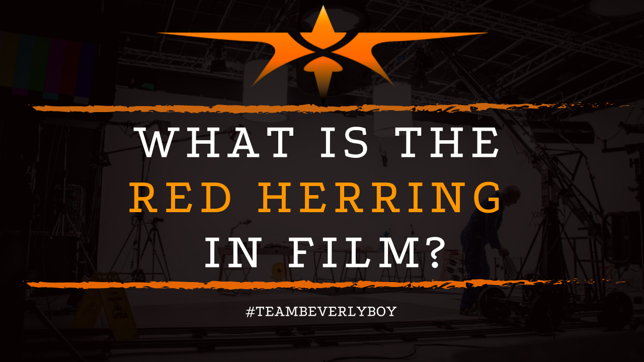 What is the Red Herring in Film