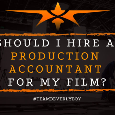 Should I Hire a Production Accountant for my Film