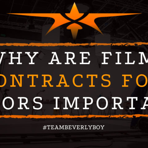 Why are Film Contracts for Actors Important