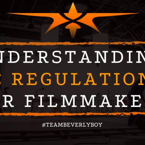 Understanding SEC Regulation D for Filmmakers