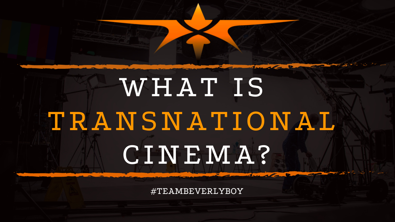 What is Transnational Cinema