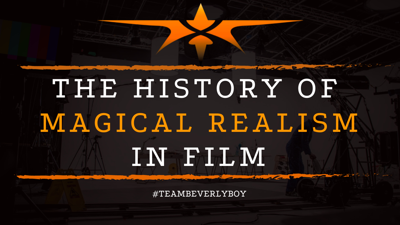 The History of Magical Realism in Film