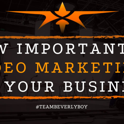 How Important is Video Marketing for Your Business