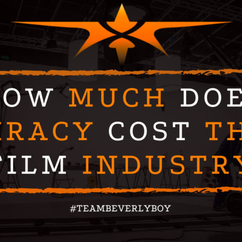How Much Does Piracy Cost the Film Industry?